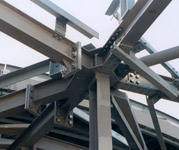 Structural Steel Constructions